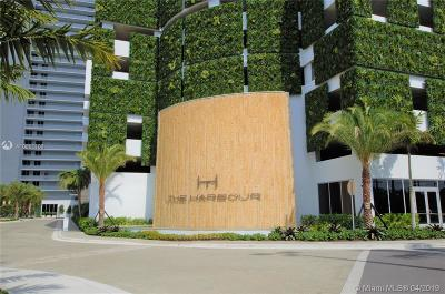 Aventura Condo For Sale: 16385 Biscayne Blvd #602