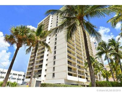 Miami Beach Condo For Sale: 2625 Collins Ave #1203