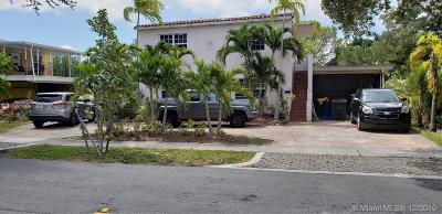 North Miami Multi Family Home For Sale: 810 NE 124th St