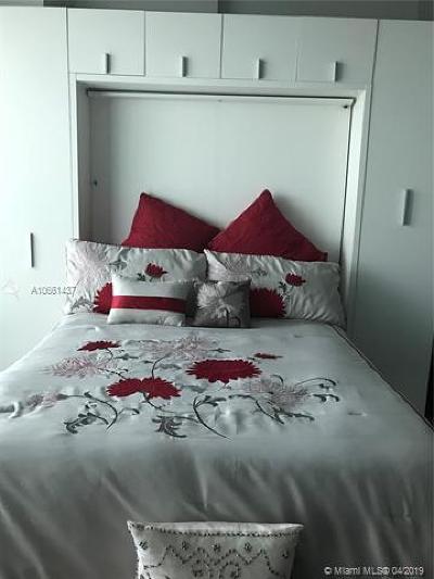 Aventura Rental For Rent: 3029 NE 188 St #1020