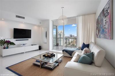 Miami Beach Rental For Rent: 450 Alton Rd #2304
