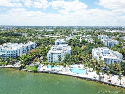 Miami Condo For Sale: 750 NE 64th #B512