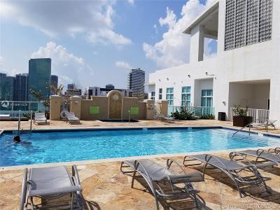 Miami-Dade County Condo For Sale: 133 NE 2nd Ave #719