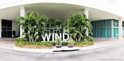 Wind By Neo, Wind Condo, Wind By Neo Condo, Wind Condominium, Wind Condo By Neo, Wind Condominum Condo For Sale: 350 S Miami Ave #3603