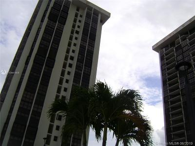 Miami Condo For Sale: 1865 Brickell Ave #A1101