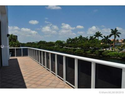 Aventura Condo For Sale: 3625 N Country Club Dr #508