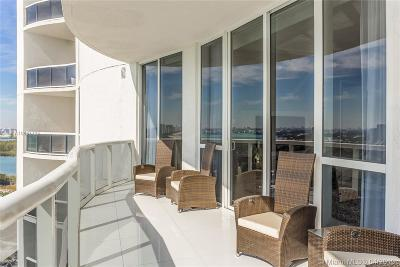 Sunny Isles Beach Condo For Sale: 15811 Collins Ave #2207