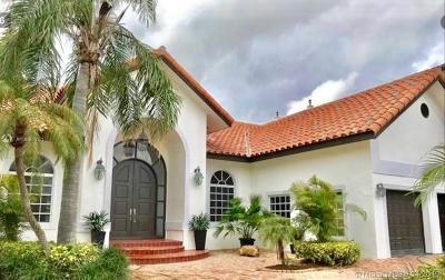 Single Family Home For Sale: 13010 Biscayne Island Ter