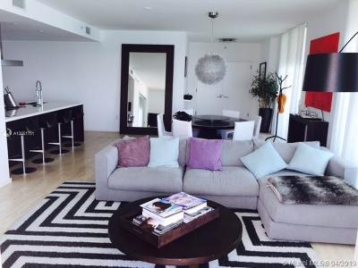 Capri South Beach, Capri South Beach Condo Rental For Rent: 1445 16th St #1002