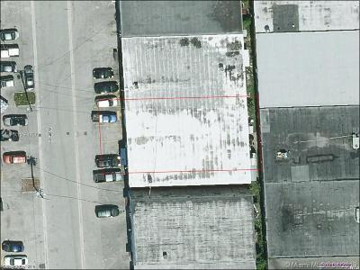 Hialeah Commercial For Sale: 2417 W 8th Ln