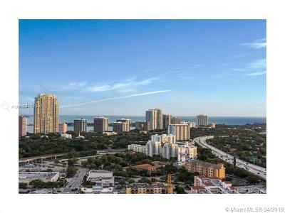 Miami-Dade County Condo For Sale: 1010 SW 2nd Ave #703