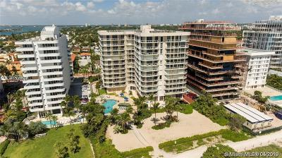 Surfside Condo For Sale: 8925 Collins #7C