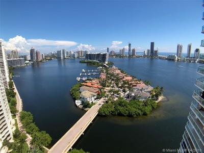 Aventura Condo For Sale: 4000 Island Blvd #2404