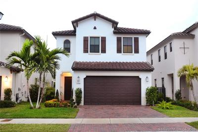 Hialeah Single Family Home For Sale: 9784 W 34th Ct