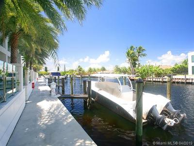 Lauderdale By The Sea Condo For Sale: 261 Shore Ct