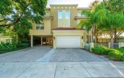 Fort Lauderdale Condo For Sale: 1744 N Dixie Hwy #1744