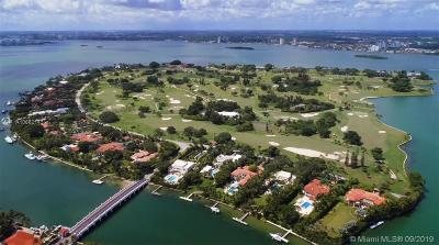 Indian Creek Residential Lots & Land For Sale: 38 Indian Creek Island Rd