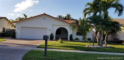 Dania Beach Single Family Home For Sale: 411 SE 4th St