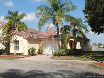 Miami Single Family Home For Sale: 12231 SW 143rd Ln