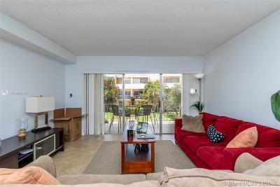 Miami Condo For Sale: 9369 Fontainebleau Blvd #J222