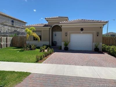 Miami-Dade County Single Family Home For Sale: 27605 SW 133rd Path
