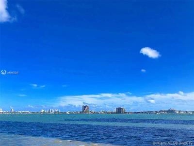 Miami Condo For Sale: 2200 NE 4th Ave #707