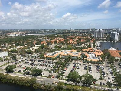 Aventura Condo For Sale: 3625 N Country Club Dr #2601