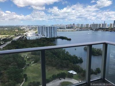 North Miami Beach Condo For Sale: 16385 Biscayne Blvd #3102