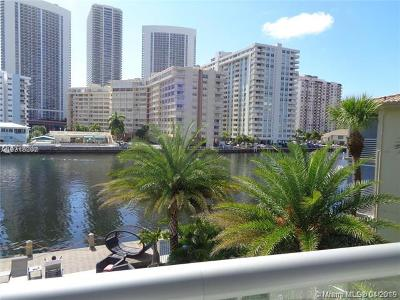 Rental For Rent: 2600 E Hallandale Beach Blvd #T301