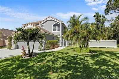 Palm Beach Gardens Single Family Home For Sale: 13901 Palm Grove Place
