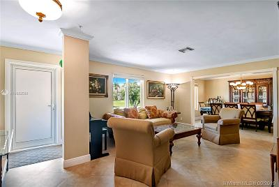 Palmetto Bay Single Family Home For Sale: 8805 SW 177th Ter