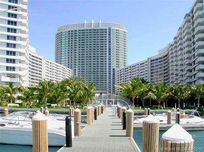 Rental For Rent: 1500 Bay Rd #254S
