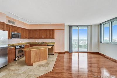 Hallandale Condo For Sale: 1755 E Hallandale Beach Bl #2303E