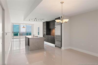 900 Biscayne, 900 Biscayne Bay, 900 Biscayne Bay Condo, 900 Biscayne Condo, 900 Biscayne Condominium Condo For Sale: 900 Biscayne Blvd #4108