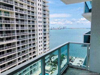 Solaris, Solaris At Brickell, Solaris At Brickell Bay, Solaris At Brickell Bay C, Solaris Brickell Bay, Solaris Ta Brickell Rental Active With Contract: 186 SE 12th Ter #2106