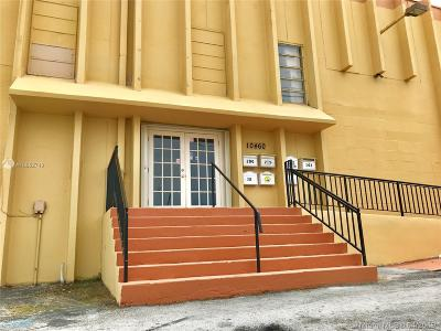 Cutler Bay Commercial For Sale: 10460 SW 186th St #101