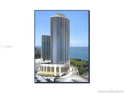 Miami Condo For Sale: 1750 N Bayshore Dr #2314