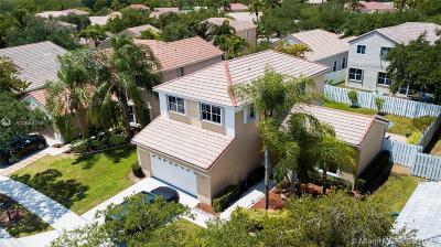 Weston Single Family Home For Sale: 529 Carrington Dr