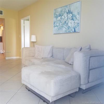 Miami Condo For Sale: 11111 Biscayne Blvd #6A