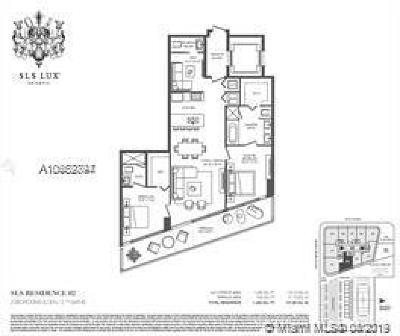 Miami FL Single Family Home For Sale: $699,000