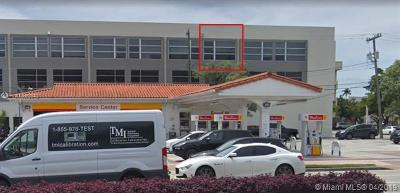 Coral Gables Commercial For Sale: 1430 S Dixie Hwy #316B