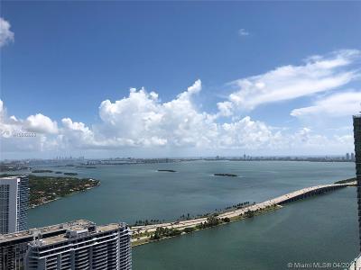 Miami Condo For Sale: 501 NE 31 Street #3704