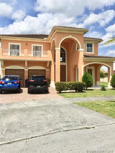 Miami Single Family Home For Sale: 16537 SW 81 Ter