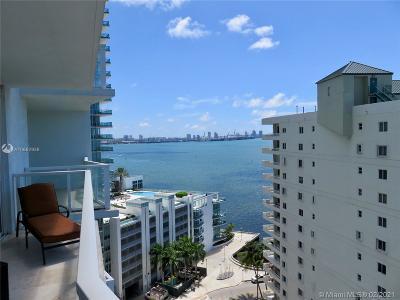 Miami Condo For Sale: 218 SE 14th St #1503