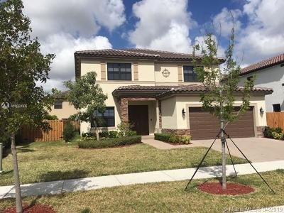Homestead Single Family Home For Sale: 11761 SW 254th St