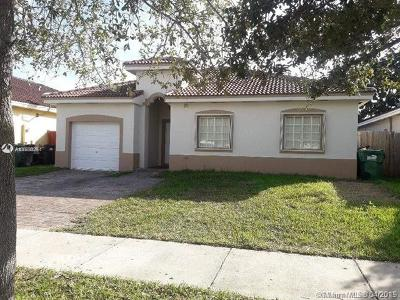 Cutler Bay Single Family Home For Sale: 22601 SW 103rd Ct