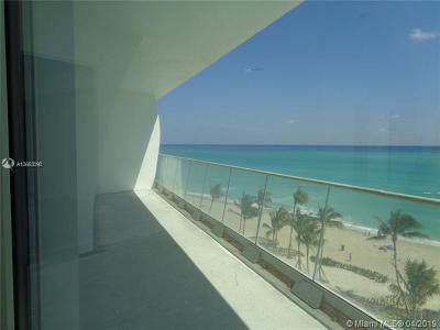 Sunny Isles Beach Condo For Sale: 16901 Collins Avenue #701