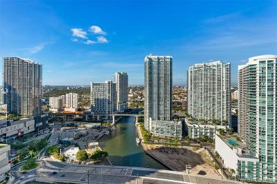 Brickell On The Rive, Brickell On The River, Brickell On The River N, Brickell On The River N T, Brickell On The River Nt, Brickell On The River S, Brickell On The River S T, Brickell On The River Sou, Brickell On The Rivrsouth Condo For Sale: 31 SE 5th St #3617