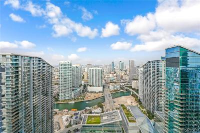 Rental For Rent: 45 SW 9 St #4709