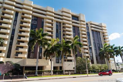Coral Gables Condo For Sale: 600 Biltmore Way #410